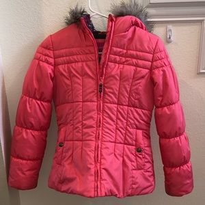 London Fog girl's jacket